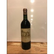HAUT BRION 1957