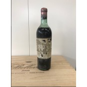 HAUT BRION 1942