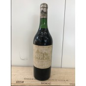 HAUT BRION 1963