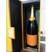 VEUVE CLICQUOT YELLOW BOAM 3L DMG