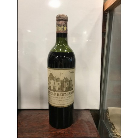HAUT BRION 1954