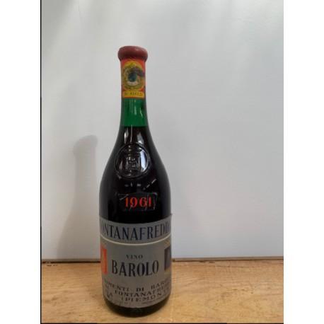 BAROLO 1961