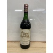 HAUT BRION 1960