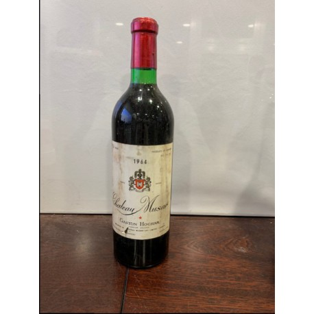 MUSAR 1964