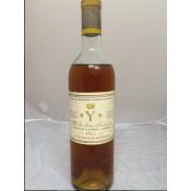 """"""" Y """" D' Yquem 1966"""